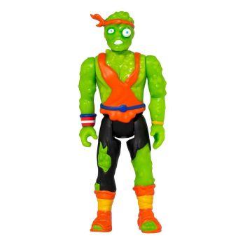 Toxic Crusaders Wave 1 figurine ReAction Toxie 10 cm