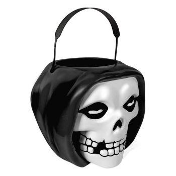 Misfits seau de Halloween Fiend (Black)