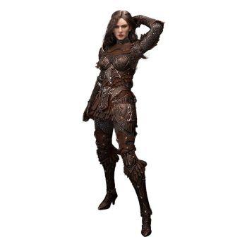 Royal Defender figurine 1/6 Golden Edition 30 cm
