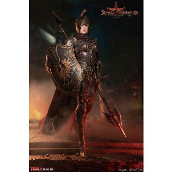Royal Defender figurine 1/6 Black Edition 30 cm