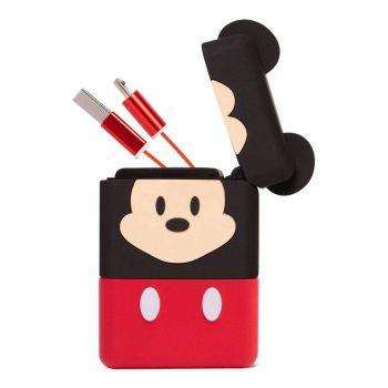 Disney PowerSquad Câble de chargement 3in1 Mickey Mouse