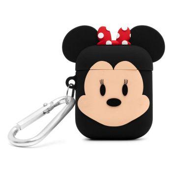 Disney étui pour boîtier AirPods PowerSquad Minnie Mouse