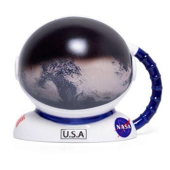 NASA mug effet thermique Helmet
