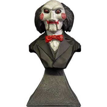 Saw buste mini Billy Puppet 15 cm