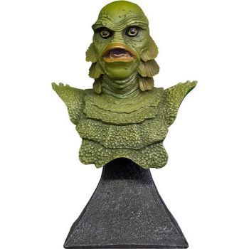 Universal Monsters buste mini Creature From The Black Lagoon 15 cm