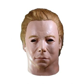 Star Trek masque latex Captain Kirk (1975)