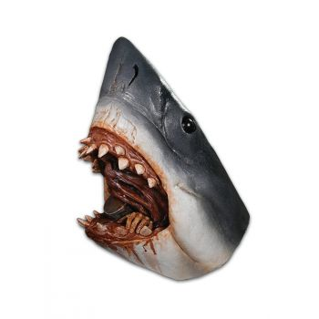 Les Dents de la mer masque latex Bruce the Shark