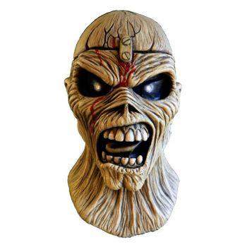 Iron Maiden masque latex Piece of Mind