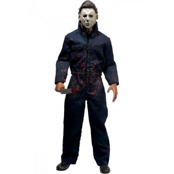 Halloween figurine 1/6 Michael Myers Samhain Edition 30 cm --- EMBALLAGE ENDOMMAGE