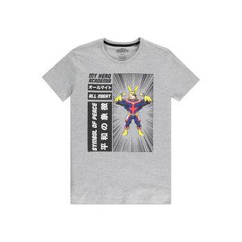 My Hero Academia T-Shirt Symbol of Peace