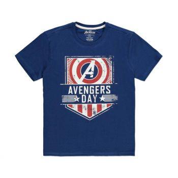 Avengers T-Shirt Avengers Day