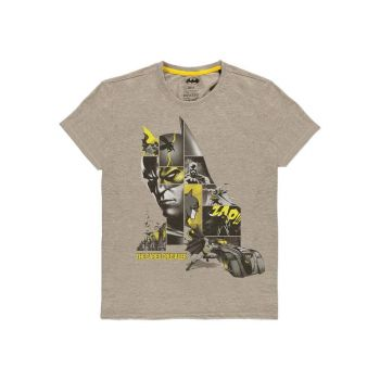 Batman T-Shirt Caped Crusader