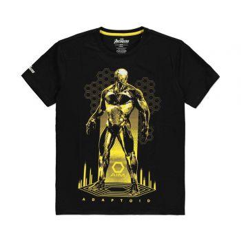 Avengers T-Shirt Adaptoid