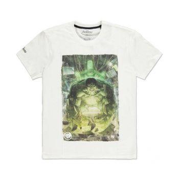 Avengers T-Shirt Hulk