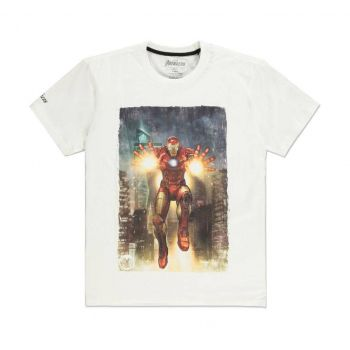 Avengers T-Shirt Iron Man