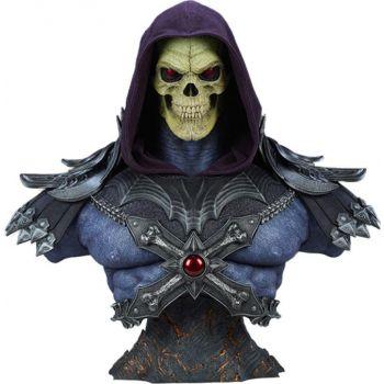 Masters of the Universe buste 1/1 Skeletor Legends 71 cm