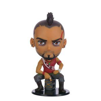Far Cry 3 Ubisoft Heroes Collection figurine Chibi Vaas 10 cm