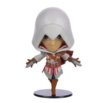 Assassin's Creed Ubisoft Heroes Collection figurine Chibi Ezio 10 cm