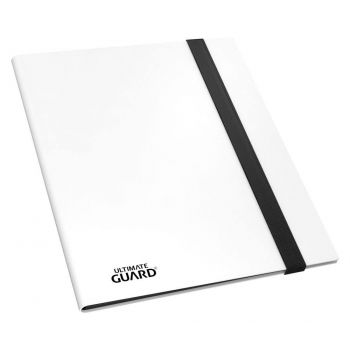 Ultimate Guard album portfolio A4 FlexXfolio Blanc