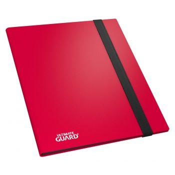 Ultimate Guard album portfolio A4 FlexXfolio Rouge