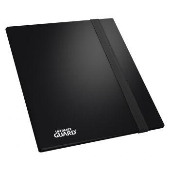 Ultimate Guard album portfolio A4 FlexXfolio Noir