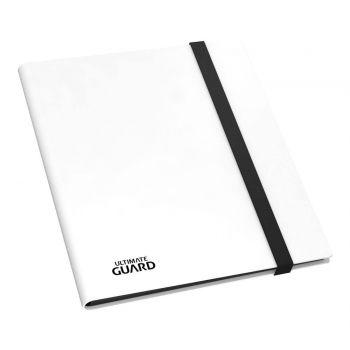 Ultimate Guard album portfolio A5 FlexXfolio Blanc