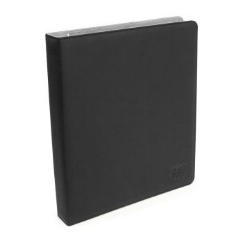 Ultimate Guard Supreme Collector´s Album classeur 3-Ring XenoSkin Slim Noir