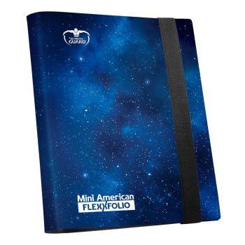 Ultimate Guard album portfolio Mini American  FlexXfolio Mystic Space