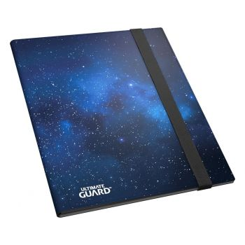 Ultimate Guard 9-Pocket FlexXfolio Mystic Space Edition