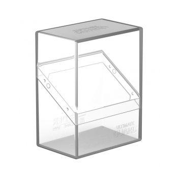 Ultimate Guard Boulder™ Deck Case 60+ taille standard Transparent