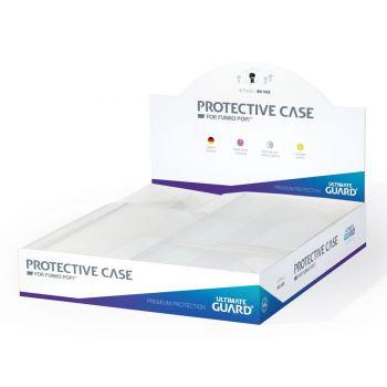 Ultimate Guard Protective Case boîtes de protection pour figurines Funko POP!™ Big Size (40)