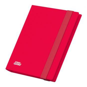 Ultimate Guard 2-Pocket Flexxfolio 20 Rouge