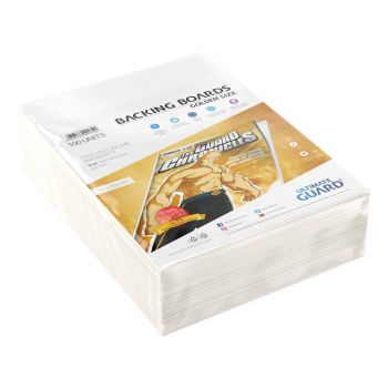 Ultimate Guard backboards Comics Golden Size (100)