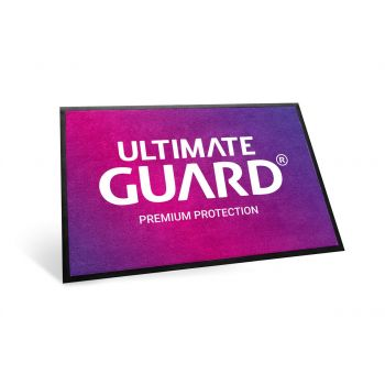 Ultimate Guard Store Carpet 60 x 90 cm Purple Gradient