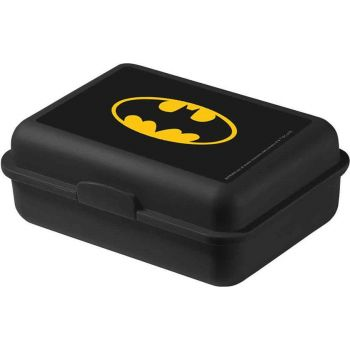 Batman boite à goûter Logo