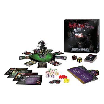 DC Comics jeu de dés The Batman Who Laughs Rising *ANGLAIS*