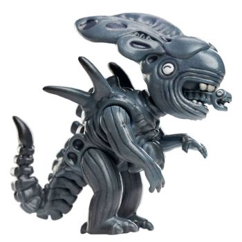 Alien figurine PVC Micro Epics Queen 6 cm