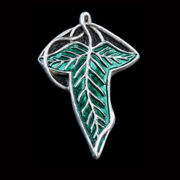 Le Seigneur des Anneaux aimant Elven Leaf