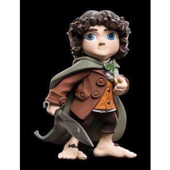 Le Seigneur des Anneaux figurine Mini Epics Frodo Baggins 11 cm