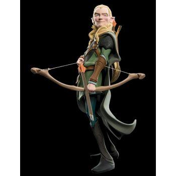 Le Seigneur des Anneaux figurine Mini Epics Legolas 12 cm