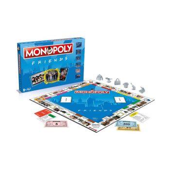 Friends jeu de plateau Monopoly *FRANCAIS*