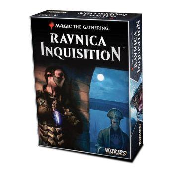 Magic The Gathering jeu de cartes Ravnica : Inquisition *ANGLAIS*