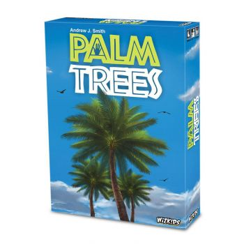 Palm Trees jeu de cartes *ANGLAIS*