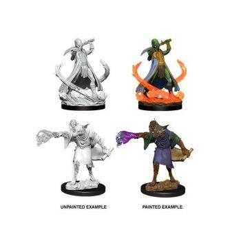 D&D Nolzur's Marvelous Miniatures assortiment packs miniatures à peindre Arcanaloth & Ultroloth (6)