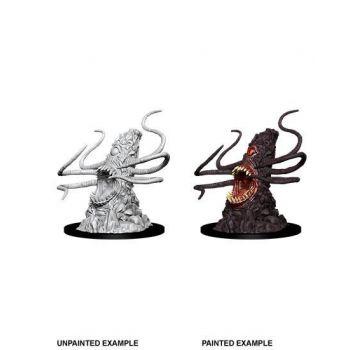 D&D Nolzur's Marvelous Miniatures assortiment packs miniatures à peindre Roper (6)
