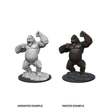 D&D Nolzur's Marvelous Miniatures assortiment packs miniatures à peindre Giant Ape (6)