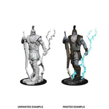 D&D Nolzur's Marvelous Miniatures assortiment packs miniatures à peindre Storm Giant (6)