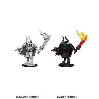 Pathfinder Battles Deep Cuts assortiment packs miniatures à peindre Minotaur Labyrinth Guardian (6)