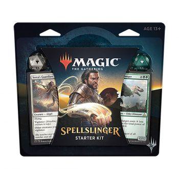 Magic the Gathering Spellslinger Starter Kit 2018 *ANGLAIS*
