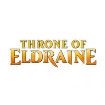 Magic the Gathering Le trône d'Eldraine Bundle *FRANCAIS*